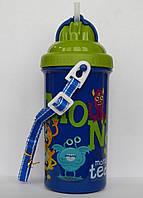 """Бутылка для воды """"Monsters"""" Монстры 705808"""