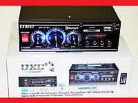 Усилитель AMP 699 UKC
