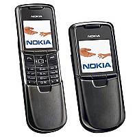 Nokia 8800 Black  ГАРАНТИЯ 24 МЕС телефон бизнес-класса