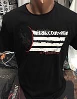 Мужские брендовые футболки Polo реплика