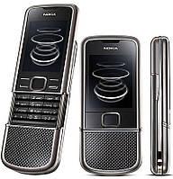 Nokia 8800 Carbon Arte ГАРАНТИЯ 24 МЕС телефон бизнес-класса