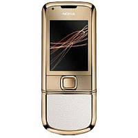 Nokia 8800 Gold Arte ГАРАНТИЯ 24 МЕС телефон бизнес-класса