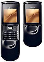 Nokia 8800 Sirocco Black ГАРАНТИЯ 24 МЕС телефон бизнес-класса