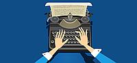 Копирайтинг, написание текстов для сайтов
