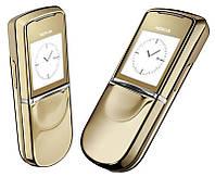 Nokia 8800 Sirocco Gold ГАРАНТИЯ 24 МЕС телефон бизнес-класса