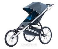 Детская коляска Thule Urban Glide1 Детская коляска Thule Glide1Dark Shadow