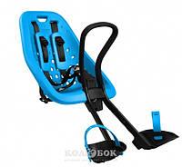 Детское велокресло на руль Thule Yepp Mini Детское велокресло на руль Thule Yepp Mini Blue
