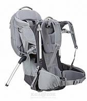 Рюкзак-переноска Thule Sapling Child Carrier Рюкзак-переноска Thule Sapling Child Carrier Dark Shadow/Slate