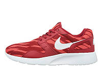 Женские кроссовки Nike Kaishi Print Gym Red/ White W