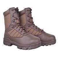 Берцы военные Bates Boots Patrol - Brown