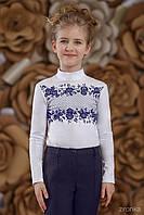 Шкільна блузка для дівчинки: 4311-2-2
