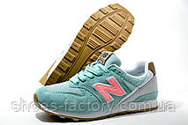Женские кроссовки в стиле New Balance, WR996CCB, фото 3