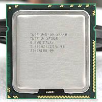 Процессор Intel Xeon X5660 2.8-3.2 GHz 12M кеш 6 ядер 12 потоков LGA1366