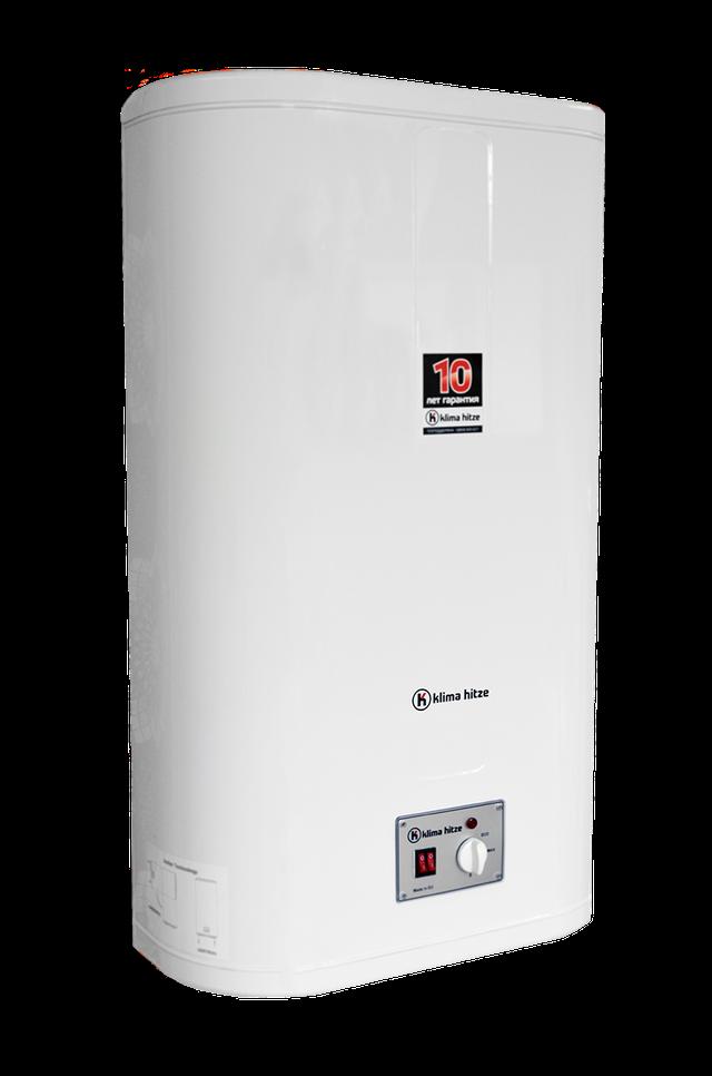 Бойлер Arti WH Flat M Dry 50L/2, 50 л | механич. управление