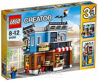 Конструктор Lego Creator Гастрономчик