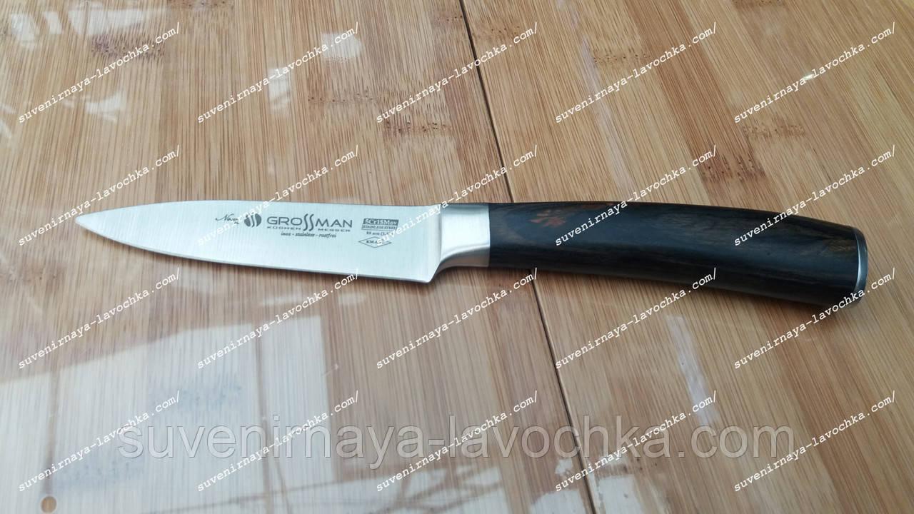 Нож кухонный 835 A Grossman для овощей