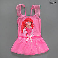 Купальник Ariel для девочки. 5-6 лет