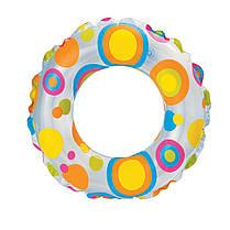 Надувной круг Intex 59230 (51 см) ОПТом, фото 3