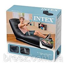 Надувное кресло Intex 68585, фото 3