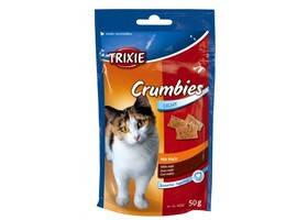 TRIXIE Подушечки для котов, сладкие, 50г