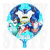 Фольгированные шары Герои комиксов, 44 см