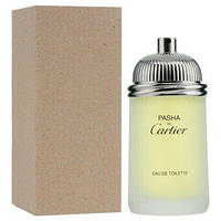 Cartier Pasha De Cartier  Tester 100ml