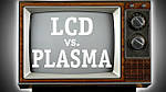 Ключевые различия между ЖК и плазменным телевизором