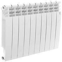 Радиатор биметаллический ROYAL THERMO VITTORIA + 500/87, фото 1