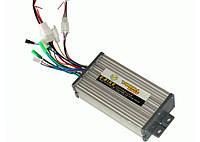 Контроллер Volta 60V/1500W для мотор колес и электродвигателей BLDC (скутерный)