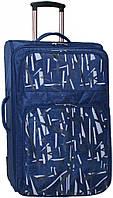 """Дорожный чемодан на колесах Bagland """"Леон большой"""" 003767027"""
