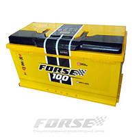 Автомобильний аккумулятор Forse 6СТ-100 АзЕ