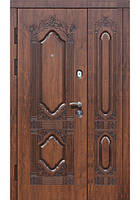 Дверь входная полуторная модель 305