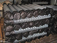"Сетка ""Рабица"" яч.55-55 мм. h:1.8 м., d:1.5 мм. оцинкованная"