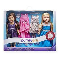 Эксклюзивный набор Journey Girls Девочки путешественницы