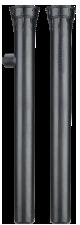 Веерный дождеватель Hunter PROS-12 (без форсунки)