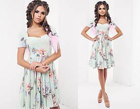 Платье летнее, фото 2