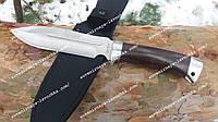 Нож нескладной 2432 ACW Фин