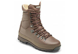 Берцы военные Alt-Berg Defender Boots Combat High Liability - Brown