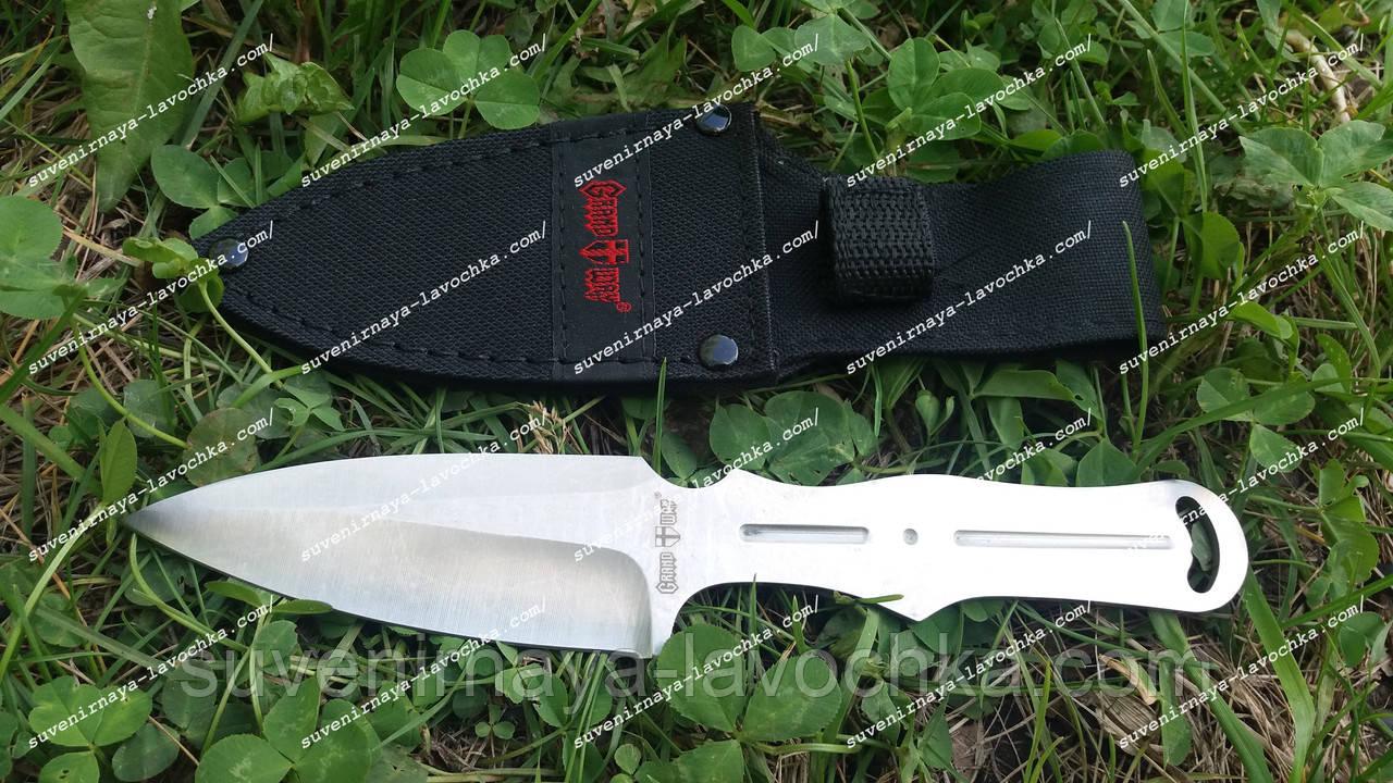 Нож метательный 2434 Шторм
