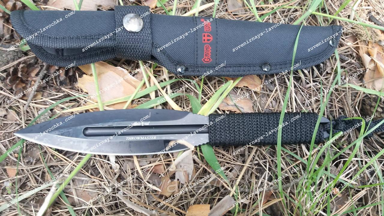Нож метательный 2437 Спортивный