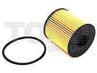 Фильтр масляный на VOLVO C70, S80, V70, C30, S40, V50
