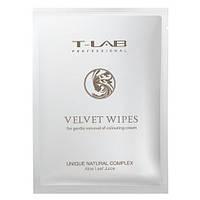 Салфетки для очистки кожи после окрашивания, 1 шт