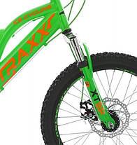 Велосипед KS Cycling XtraXX 20 Gruen, фото 3