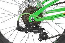 Велосипед KS Cycling XtraXX 20 Gruen, фото 2