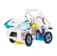 Конструктор Управляемые машины (7335), Gigo