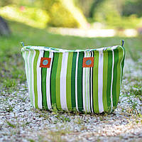 Подкладка для каучуковых сумок CREGO, O bag, Lime and Soda, Am Bag размер Classic