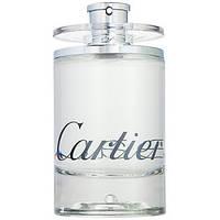 Cartier Eau De Cartier Tester 100ml
