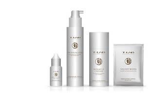 Средства для защиты волос и кожи головы во время окрашивания
