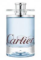 Cartier Eau de Cartier Vetiver Bleu Tester 100ml