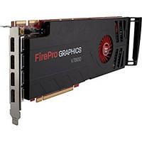 AMD FirePro™ V7900 2Gb GDDR5 256-Bit - профессиональная видеокарта PCIe 2.1
